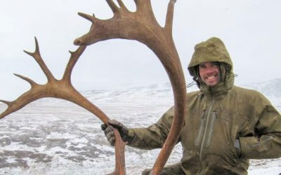 3 Qualities for Rain Gear on a British Columbia Hunt