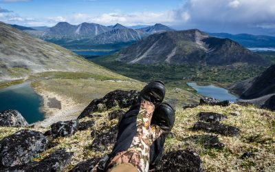 5 Tips on Choosing Boots for Your Next Mountain Hunt