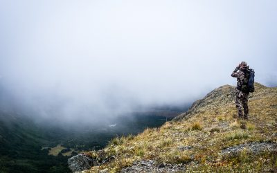 Layering For A Mountain Hunt