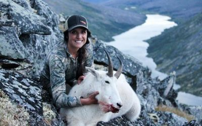 4 Things You May Not Know About Mountain Goats