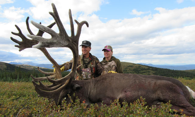 Dates Available for 2018 British Columbia Hunts