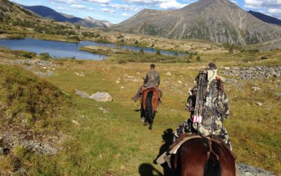 Attitude and Mental Toughness on A Challenging Hunt