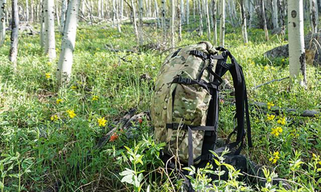 Win a Free Hunting Backpack from Kawdy Outfitters!