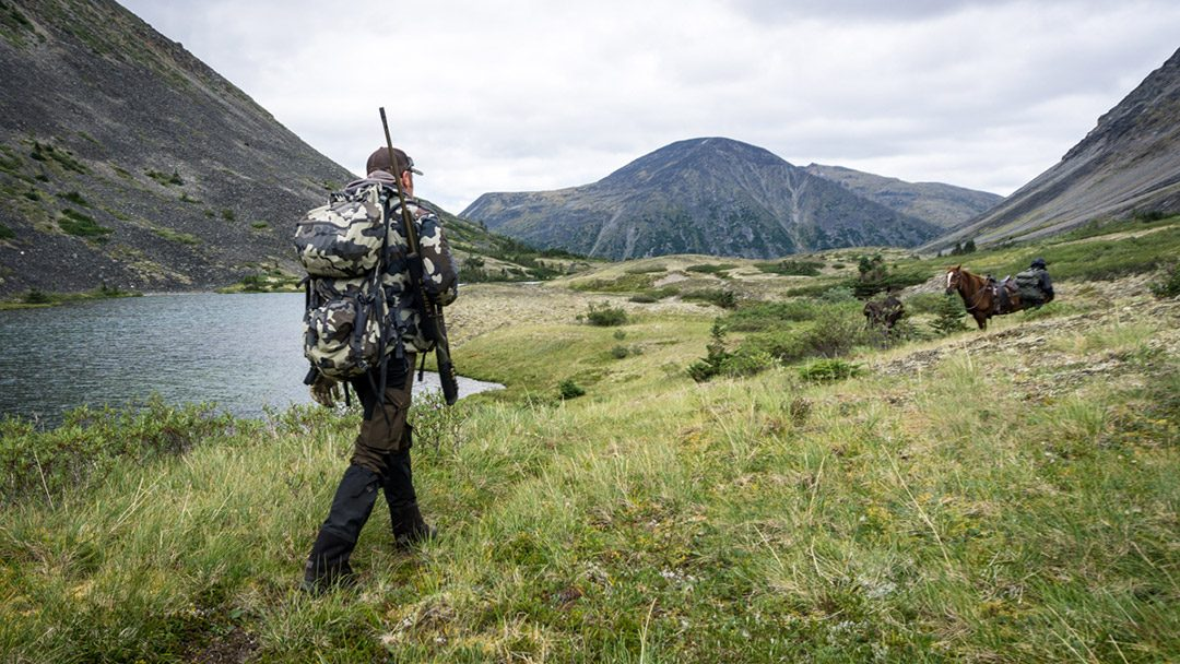 Holiday Hunting Challenge: Maintain Your Physical Condition