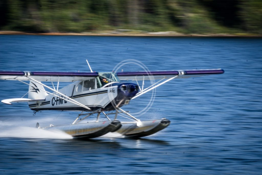 Fly-In Hunting in British Columbia