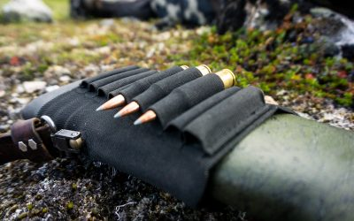 5 Great Calibers for a Big Game Combo Hunt