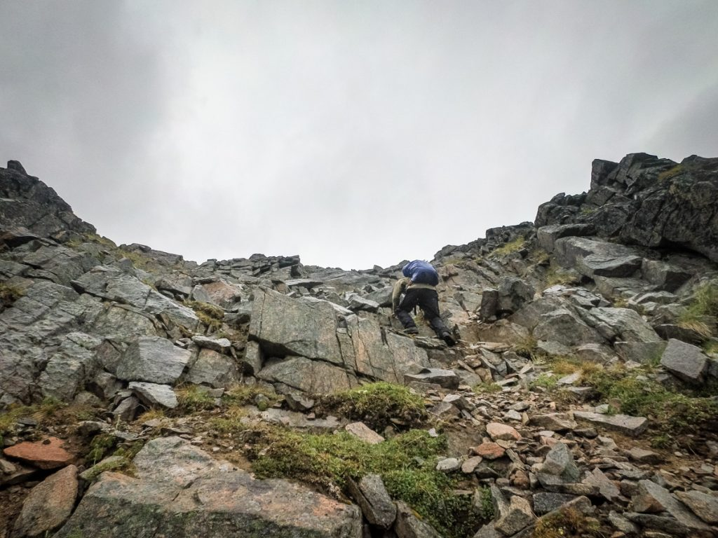 Hunting in British Columbia