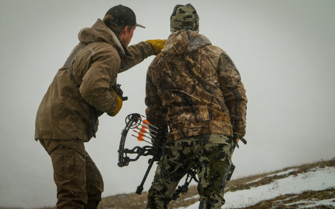 4 Simple Workouts to Train for Your Next Hunt