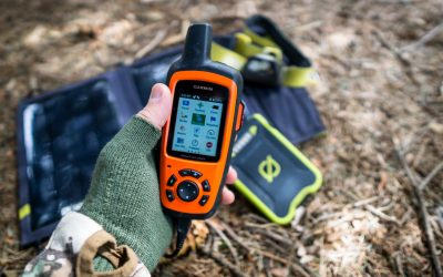 Tips to Keep Your Devices Charged in the Backcountry