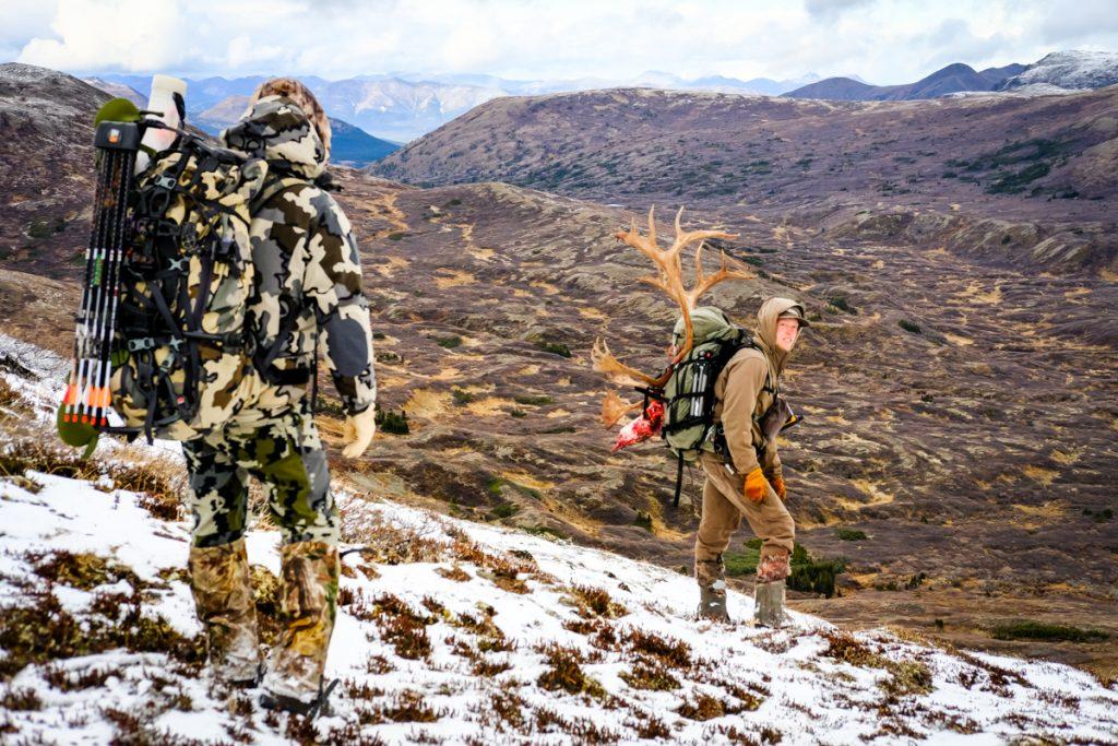 British Columbia Combo Hunt