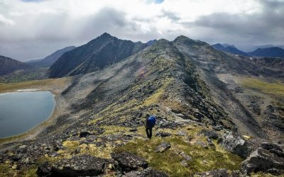 7 Pack Essentials for a Northern BC Wilderness Hunt