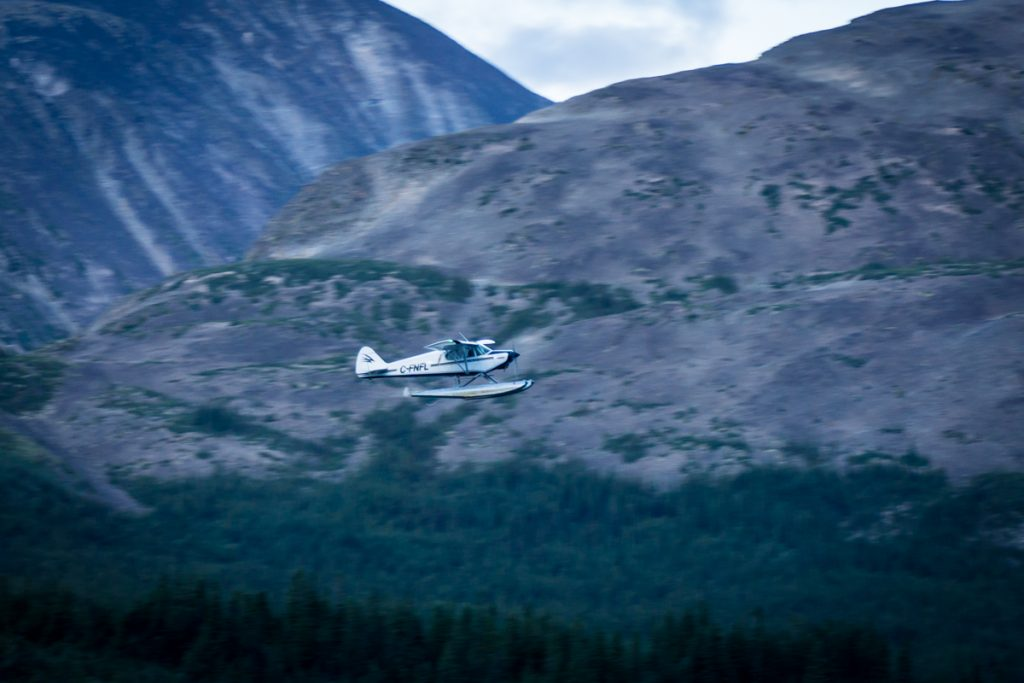 Fly-in Hunting in Northern BC